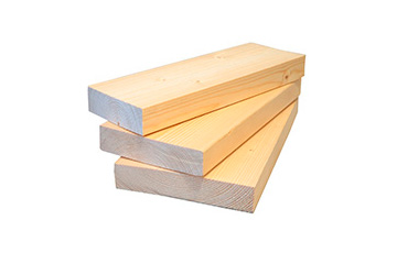 Wooden board making