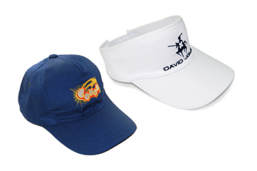 Baseball Caps with Logo