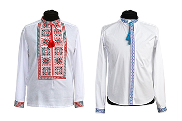 Vyshyvanka for men
