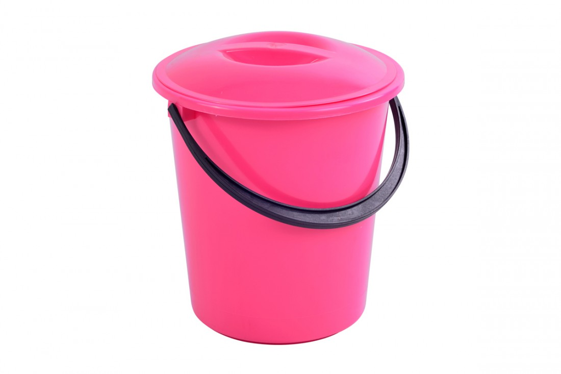 Bucket 5L with a lid