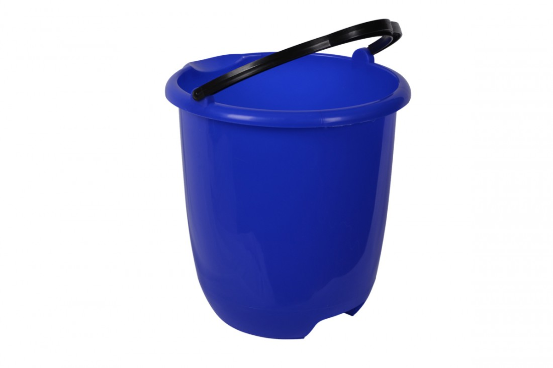 Bucket, 12L with spout