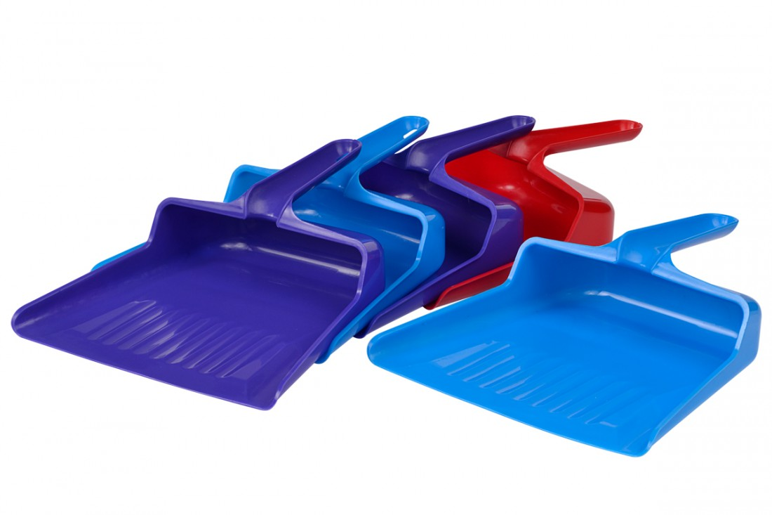 Dustpan (household)